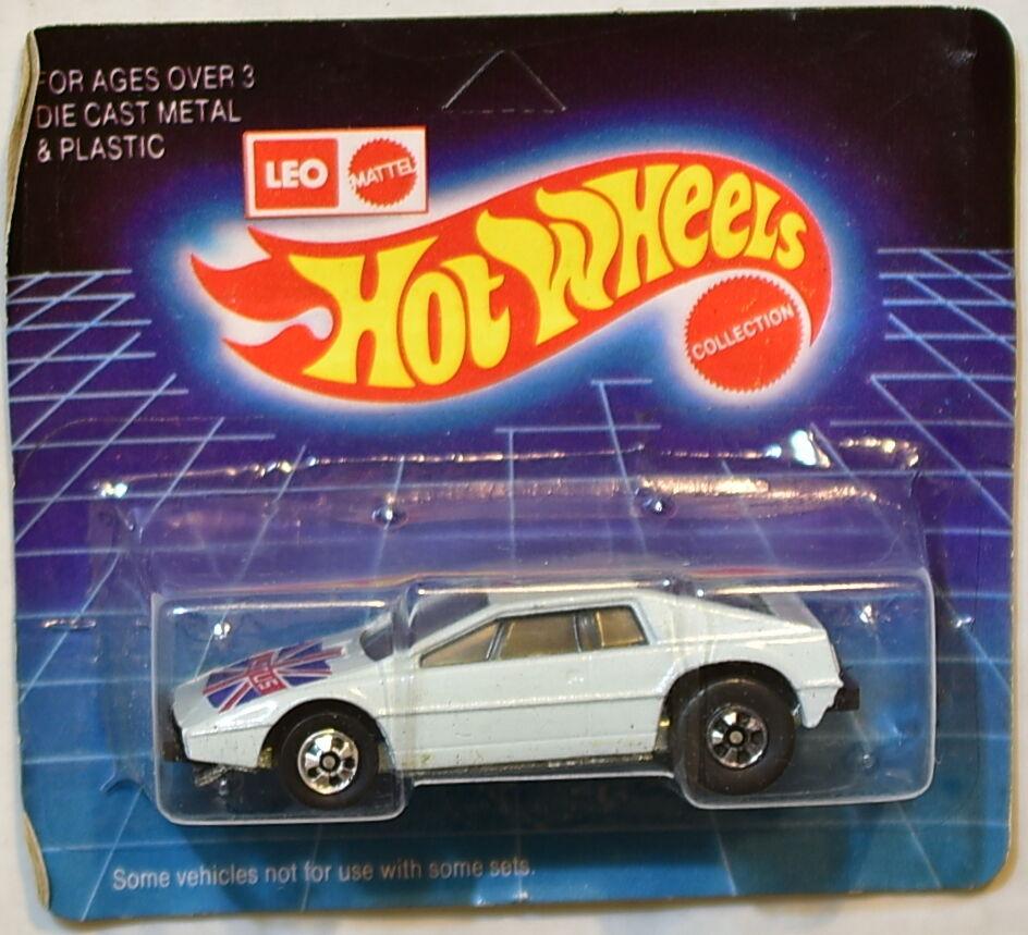 Hot Wheels Leo India 1978 Royal Flash