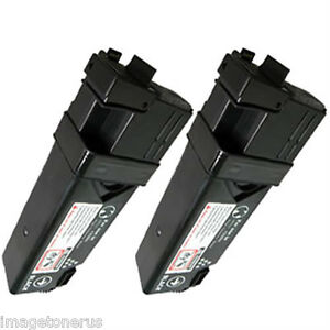 2pk-Black-Toner-Cartridges-Dell-2130cn-2130-2135cn-2135