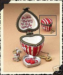 NEW-Boyds-034-Cupid-039-s-Heart-Box-w-034-BOX-82087