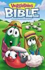 VeggieTales Bible-NIRV by Zondervan (Hardback, 2013)