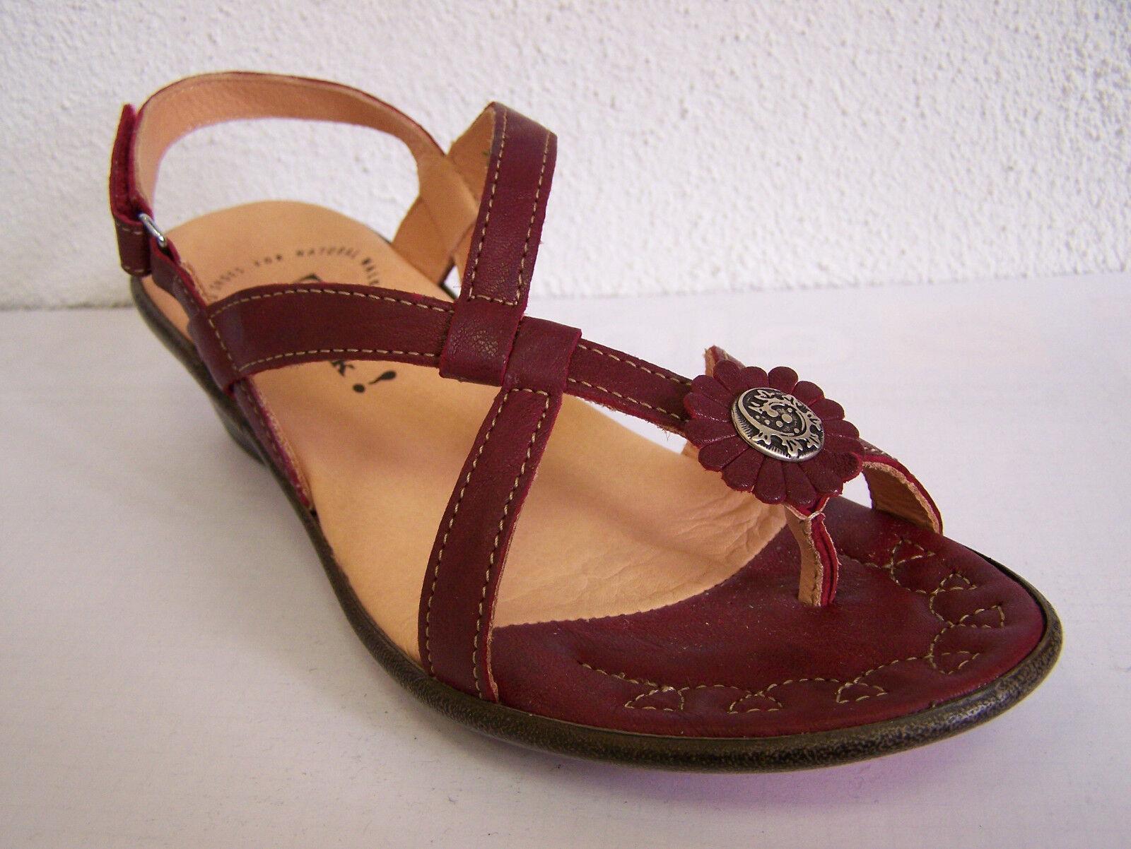 Think  Schuh Modell Nanet ähnlich kombi wie Soso Zehenspreizer rosso kombi ähnlich 68f825