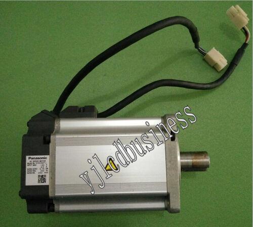 Panasonic MHMD082P1U 0.75KW Servo Motor 60 days warranty