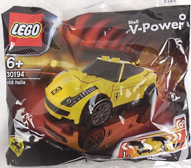 Lego Racers 458 Italia (30194)
