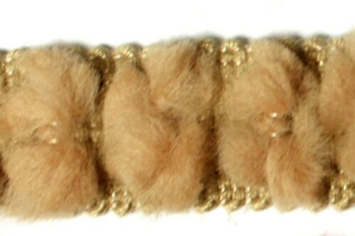 CLEARANCE Pure Wool Braid Fringe Trim Scarf Edging Cushion Costume BUY 1 2 4m+