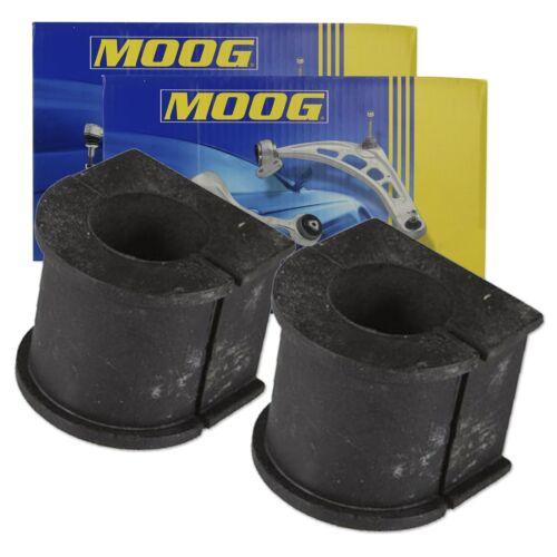 2x Original MOOG Lagerung Stabibuchse links und rechts HINTEN FORD SEAT VW