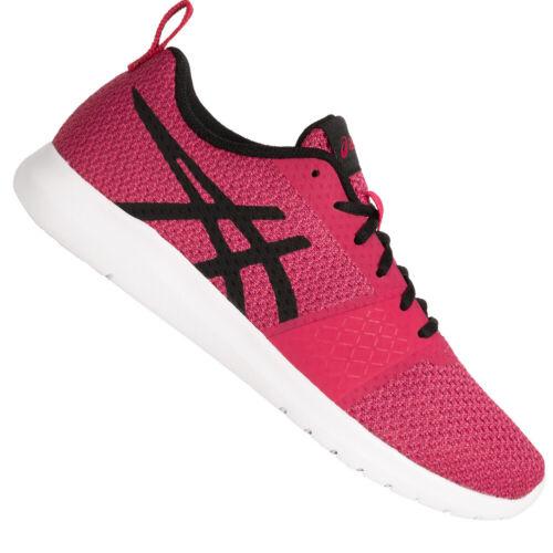 ASICS Kanmei Damen Herren Laufschuhe Sport Fitness Schuhe T7H6N-2090 rosa neu