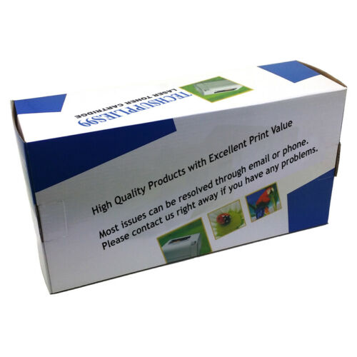 2PK CF380A For HP 312A Black Toner Cartridge-LaserJet  MFP M476dn M476dw M476nw