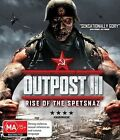 Outpost III - Rise Of The Spetsnaz (Blu-ray, 2014)