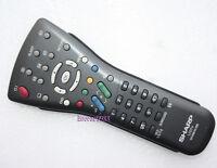 SHARP LC-13E1 LC-13E2 LC-13KWU LC-15E1 LC-15E2 LC-20E1U E2 LCD TV REMOTE CONTROL