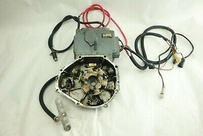 Magneto Generator Stator Coil for Yamaha Raider WVT1100 Wave Exciter 220 Venture