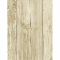York Wallcoverings Welcome Home Bead Board Wallpaper Tan - YC3410 Home Furnishings