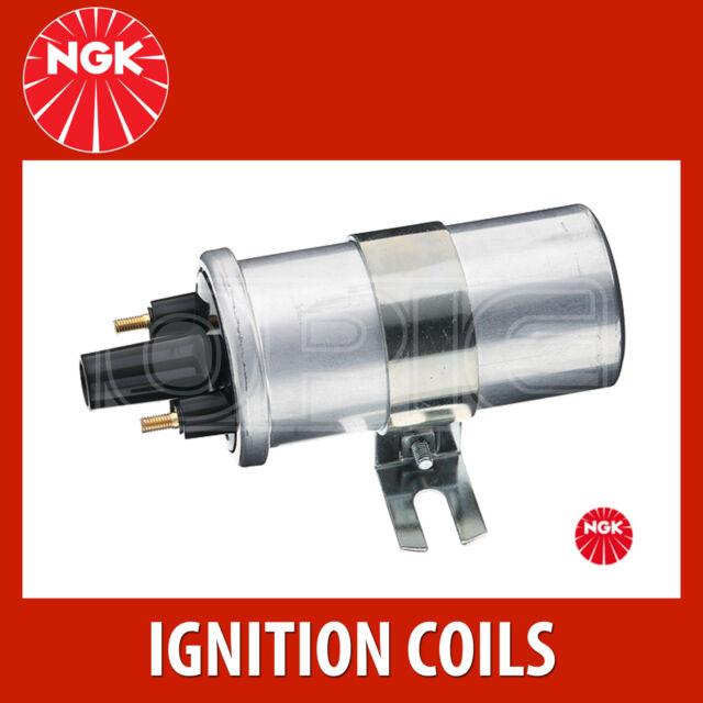 NGK Ignition Coil - U1079 (NGK48342) Distributor Coil - Single