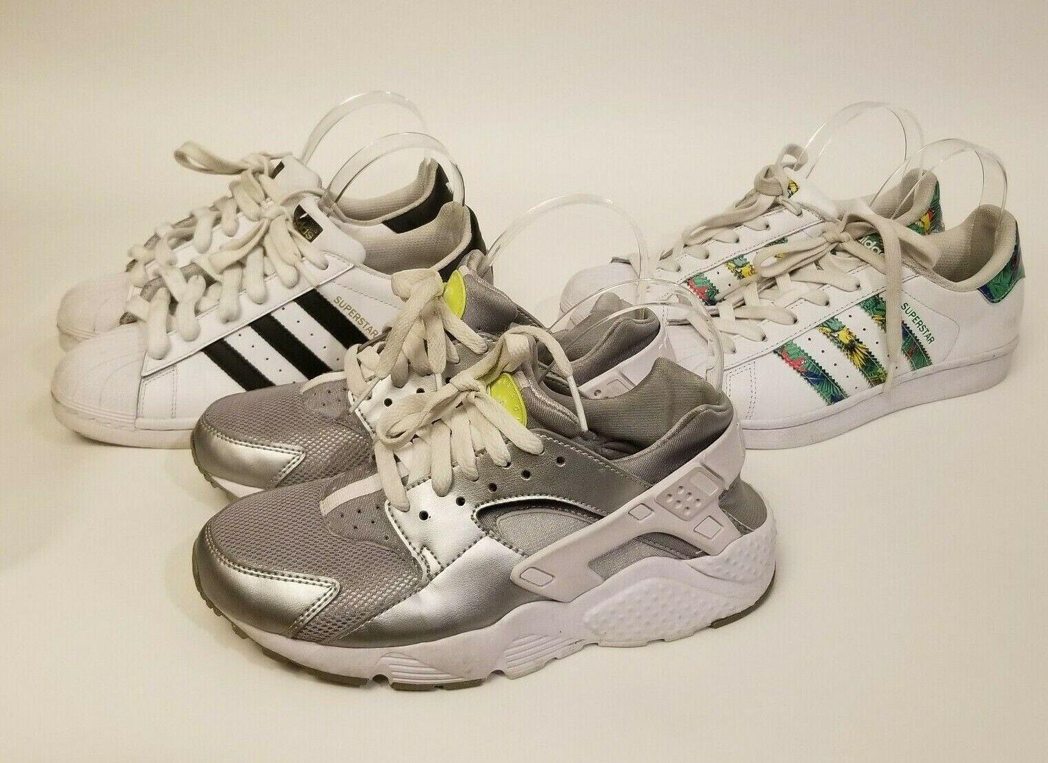 Silber Huarache Nike Hawaii Original Superstar kinder Adidas