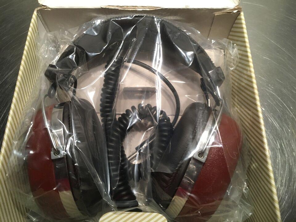 HiFi / DJ hovedtelefoner, Andet mærke, TECHNICS EAH-220