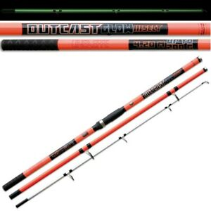 14 FT BEACHCASTER ROD BEACH CASTER  SEA FISHING TACKLE