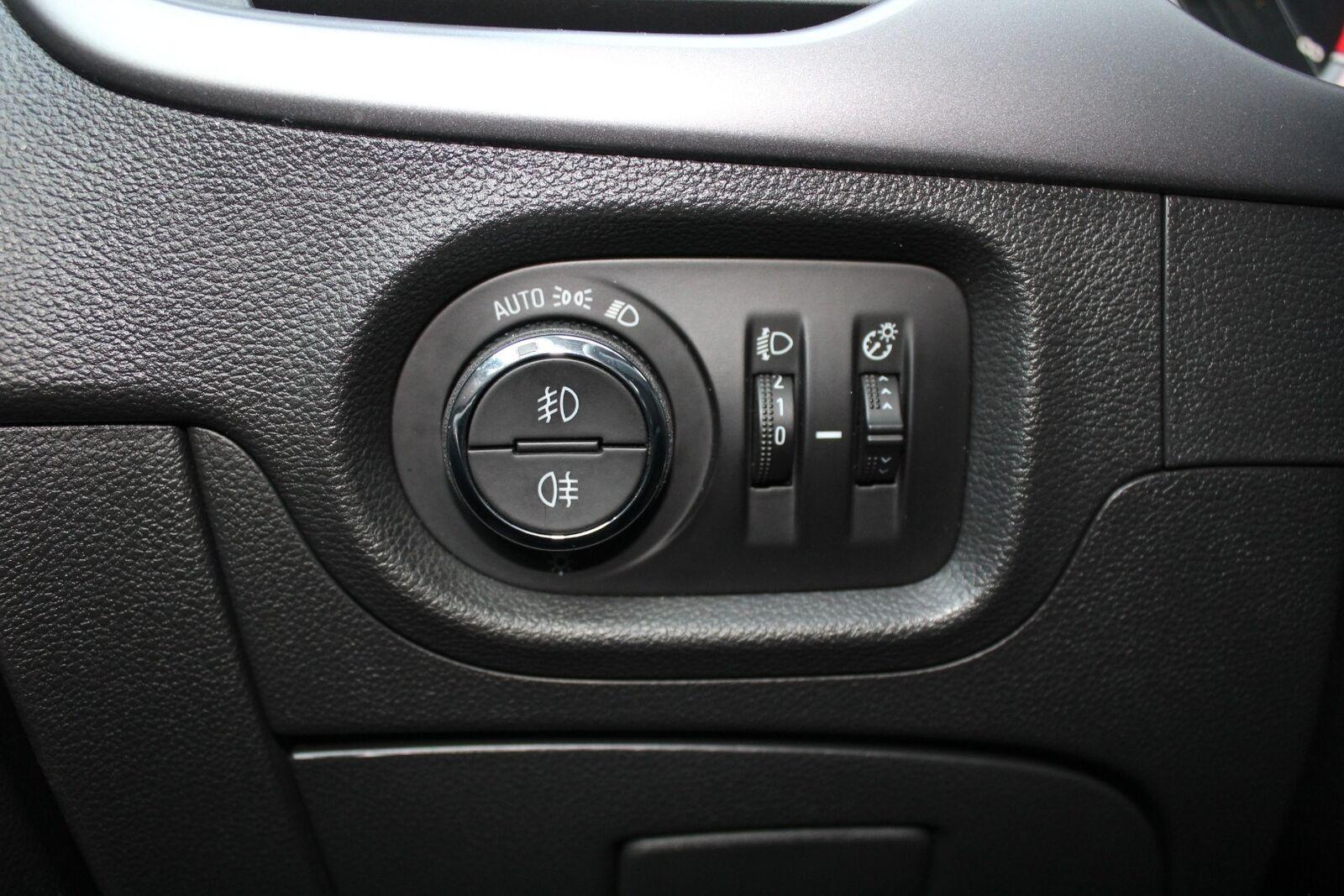 Opel Astra 1,0 T 105 Enjoy Sports Tourer - billede 14