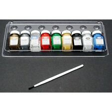 Testors 9146XT Enamel Paint Set