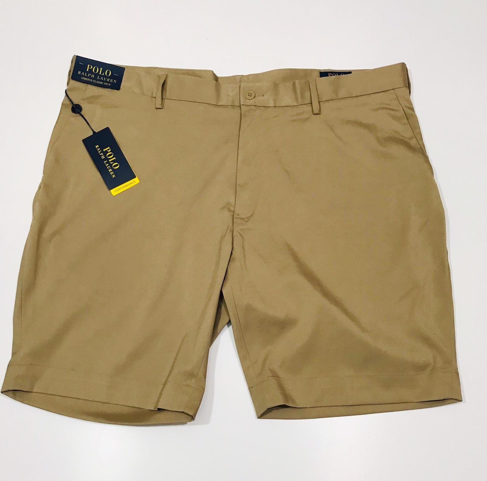 Ralph Lauren Shorts Stretch Classic Fit        (Size 42)           RRP