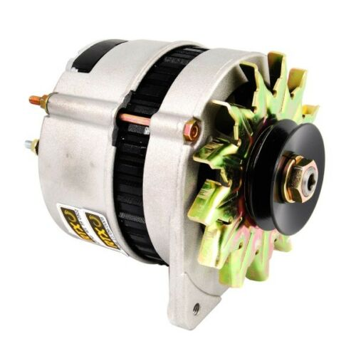 RTX ALT105 Car Engine Electrical Alternator 70A Amps Replacement Part