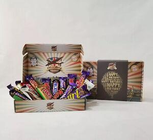 20 Full Size barrette di cioccolata regalo cesto regalo di compleanno natale selezione