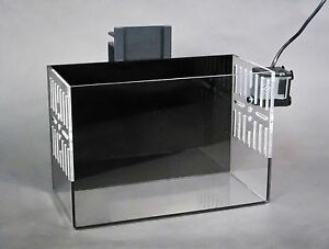 citr pro dx in tank refugium large new design hand crafted by