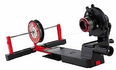 New Berkley Portable Line Spooling Station Quick Release Real System BLMPLSS2