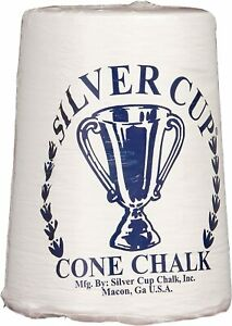 Silver-Cup-Billiard-Pool-Cone-Chalk