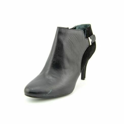 Alfani Women's shoes Gabry Dress Booties Black 5M