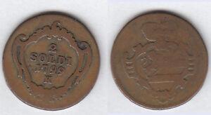 Cu-1-Soldo-1799-K-Kremnitz-Gorizia-Goerz-Franz-II-8503-stampsdealer