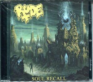 RUDE-Soul-Recall-CD