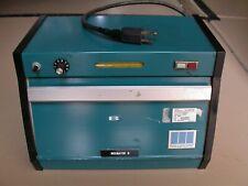 Millipore Xx6350115 Single Chamber Incubator Used Good