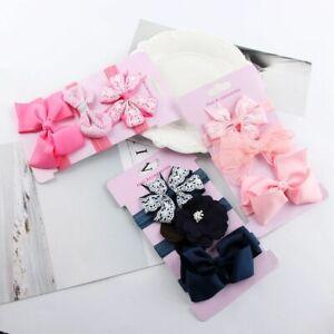 baby-floral-stirnband-haar-accessoires-elastische-hairbands-bowknot