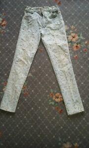 Vintage-80s-childs-jeans