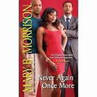 Never Again Once More by Mary B. Morrison (Paperback, 2016)