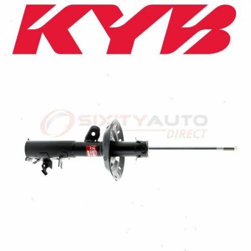 Shocks Struts  pj KYB Front Right Suspension Strut for 2015-2019 Honda Fit