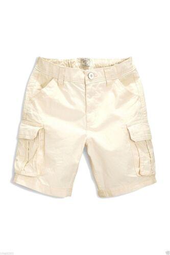 L/'été prochain Short Crème Coton Taille 4,5,6,7,10 ans
