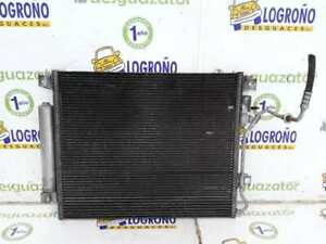 834031137B Condensateur / Radiateur Air Conditionné Dodge Nitro 2007 991552