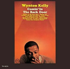 Comin-In-The-Back-Door-Wynton-Kelly-2018-CD-NEU