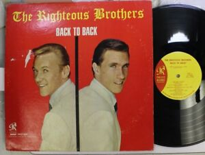 50-039-S-amp-60-039-S-Lp-The-Righteous-Brothers-Back-To-Back-On-Philles