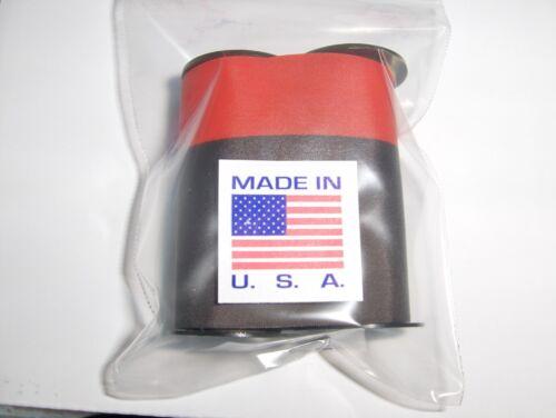 Acroprint 150AR3 Time Clock Ribbon aka 200106002 MADE IN USA FREE SHIPPING