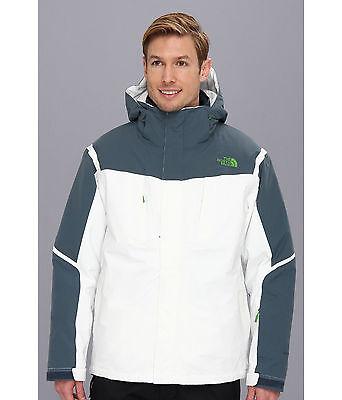 THE NORTH FACE Vortex TRICLIMATE Waterproof SNOWBOARD Ski JACKET Coat MENS sz XL
