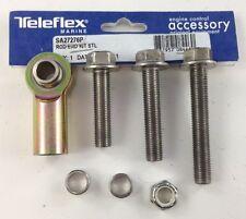 Genuine Teleflex Seastar Morse Rod End Kit For Boat Steering - New A15