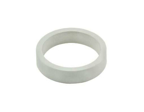 bike Headset Spacer 1-1//8 8mm White.Bicycle Headset Spacer Part 173765