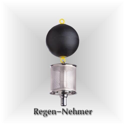 WISY Schwimmender Ansaug-Filter SAFF