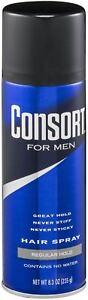 Consort-For-Men-Hair-Spray-Regular-Hold-8-3-oz-Pack-of-3