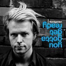Nordgarden - You Gotta Get Ready