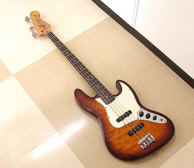Fender Mexico Jazz Bass beautiful rare EMS F S