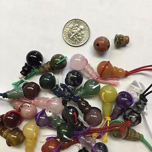 3 sets of gemstone guru 10mm mala ebay