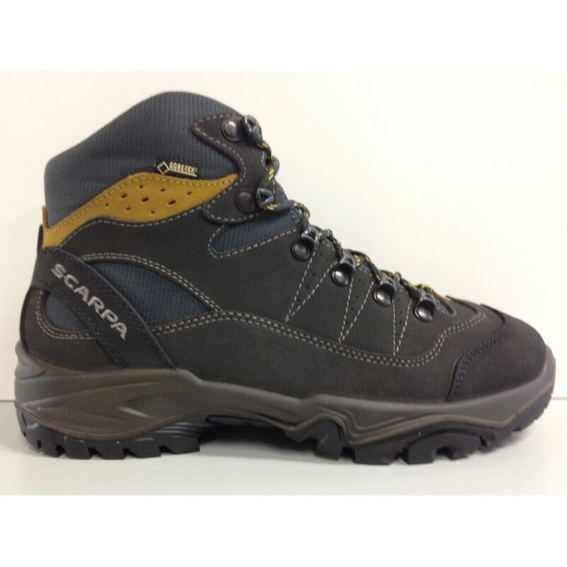 Scarponcini shoes trekking escursionismo SCARPA MISTRAL  eu 47 gore-tex   the latest models