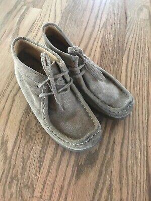 Clarks Originals Wallabee Chukka Boots